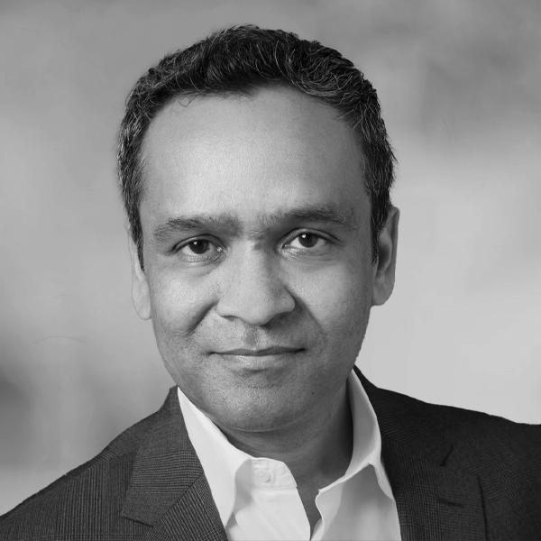 Ravi Ramadas