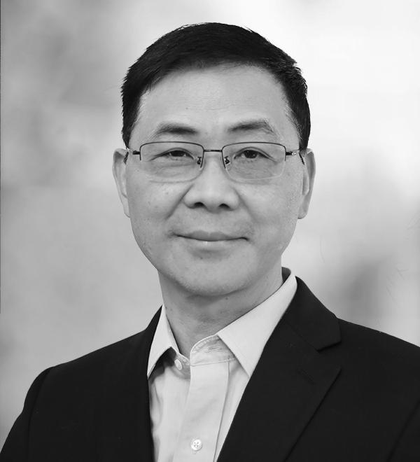Ron Chen, Ph.D.