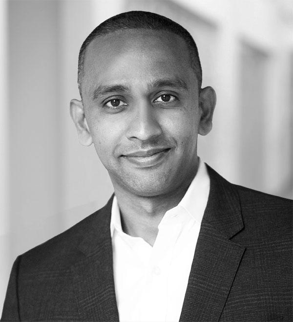 Ram Aiyar, Ph.D., MBA